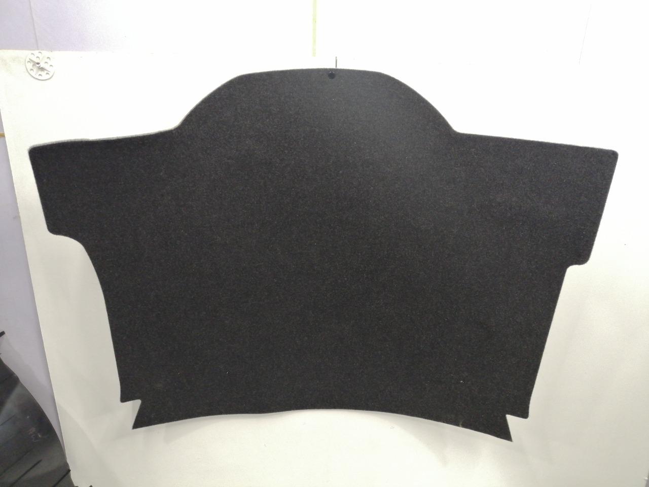 Коврик багажника Mazda Axela BK3P