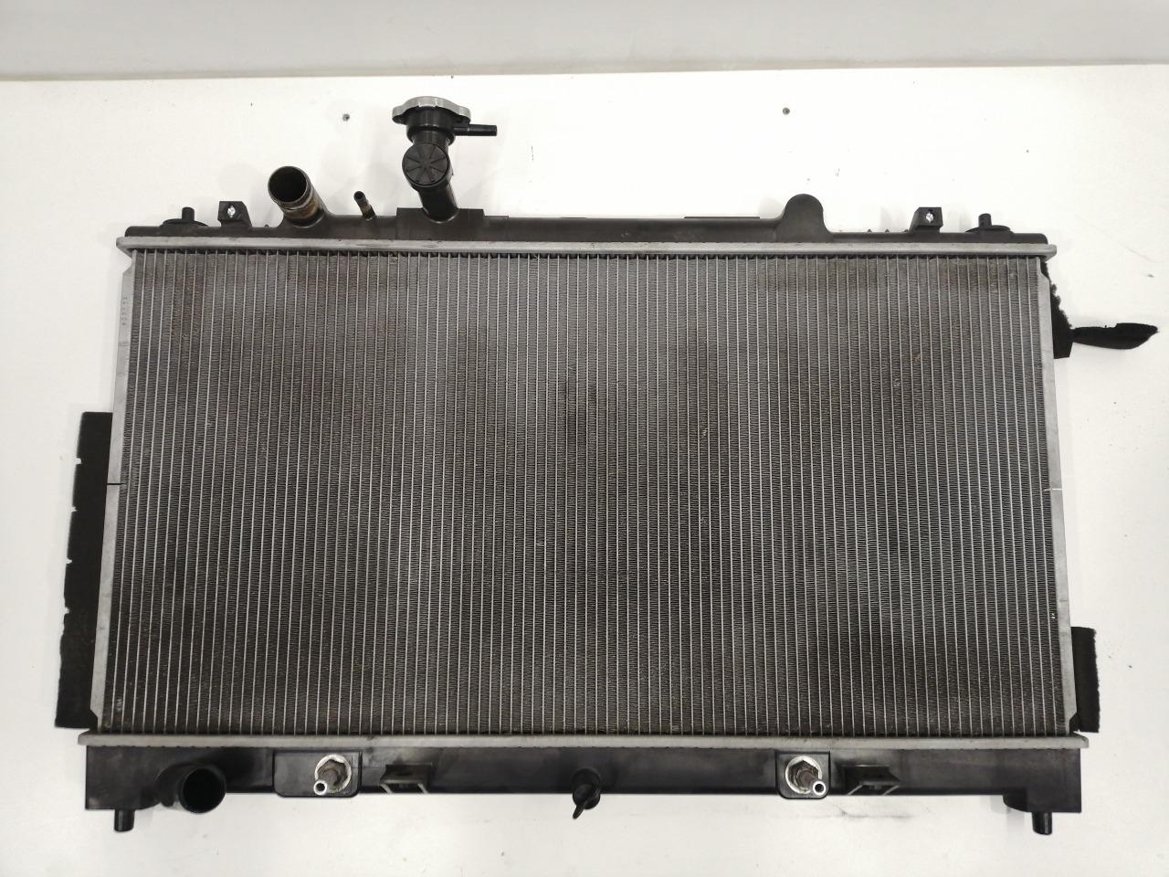 Радиатор охлаждения двигателя Mazda Atenza GH 2008