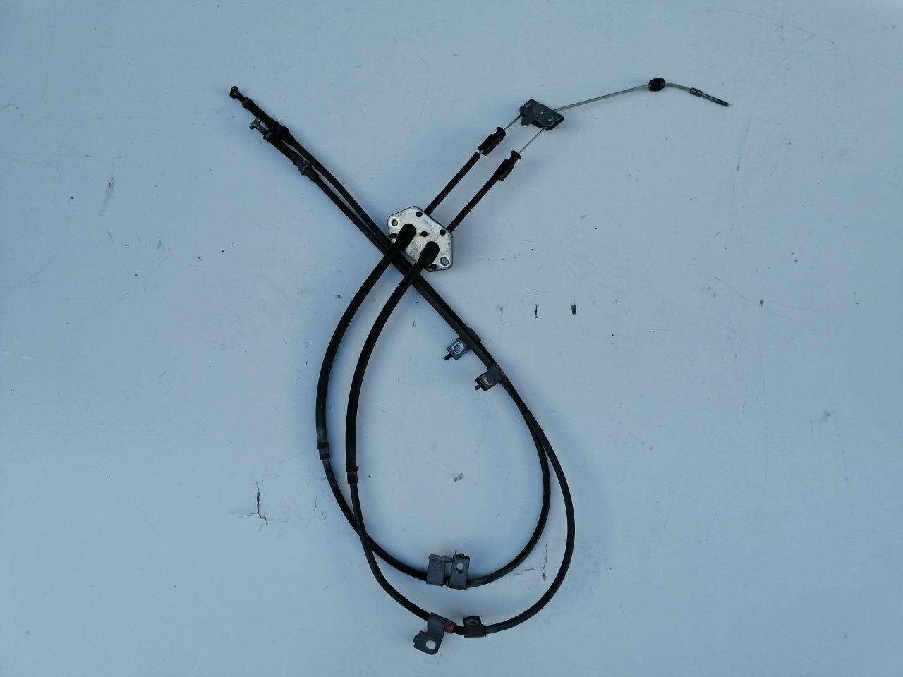 Трос ручника Mazda Atenza GH 2008