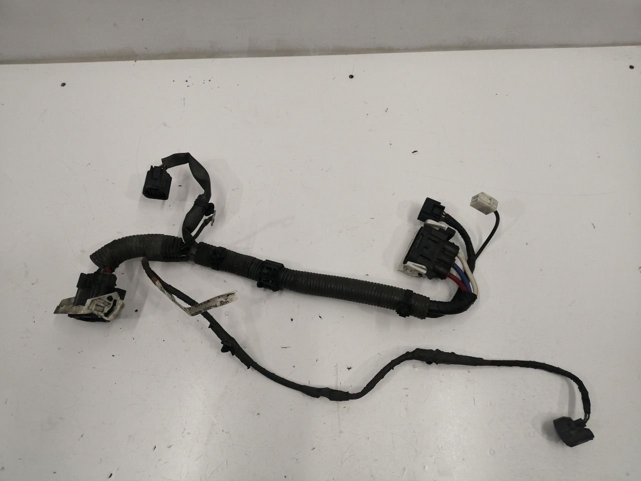 Проводка електро рейки Mazda Atenza GH 2008