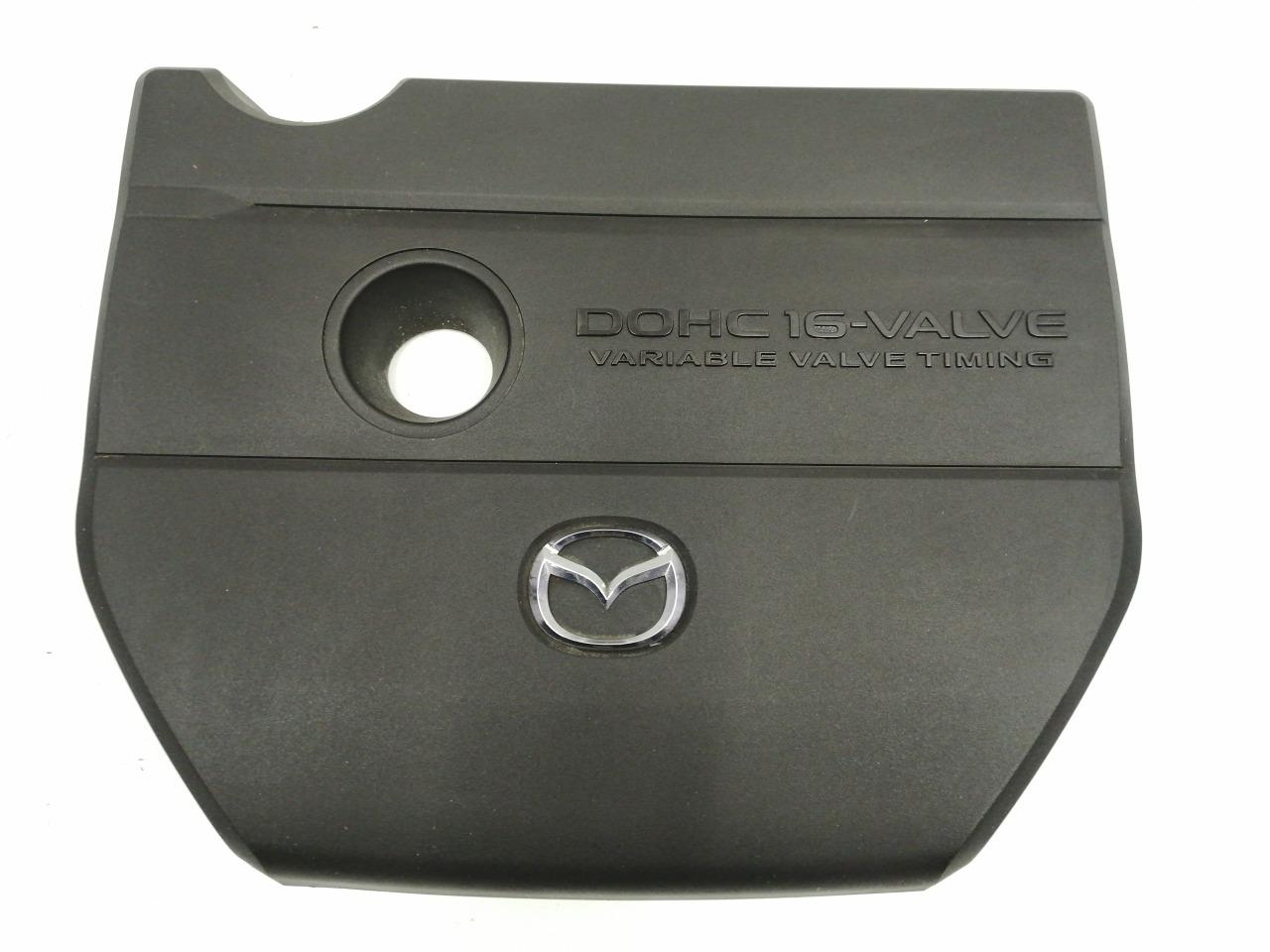 Накладка двигателя Mazda Mazda 6 GH LFVDS 2003