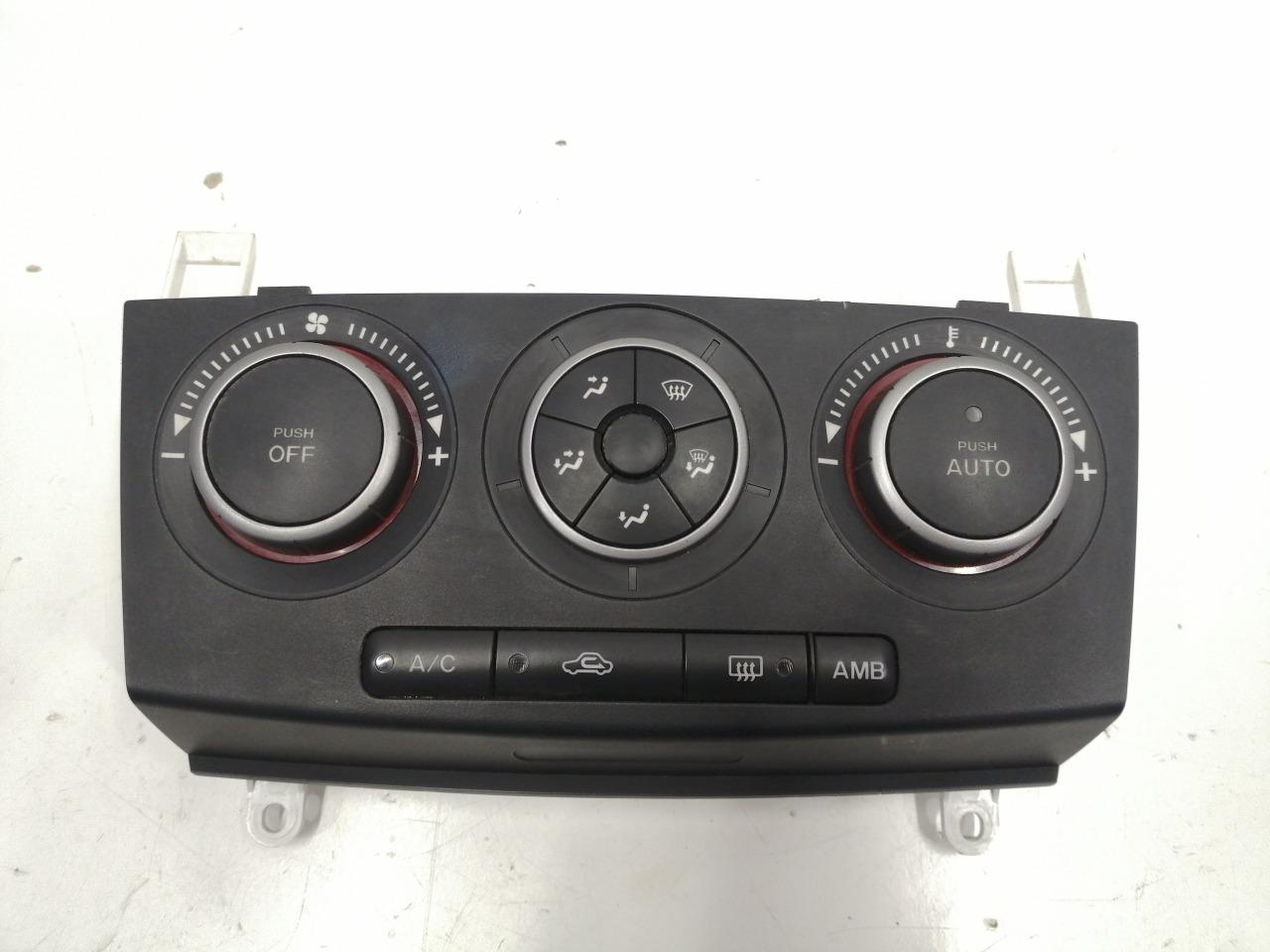 Блок климат-контроля Mazda Axela BK3P