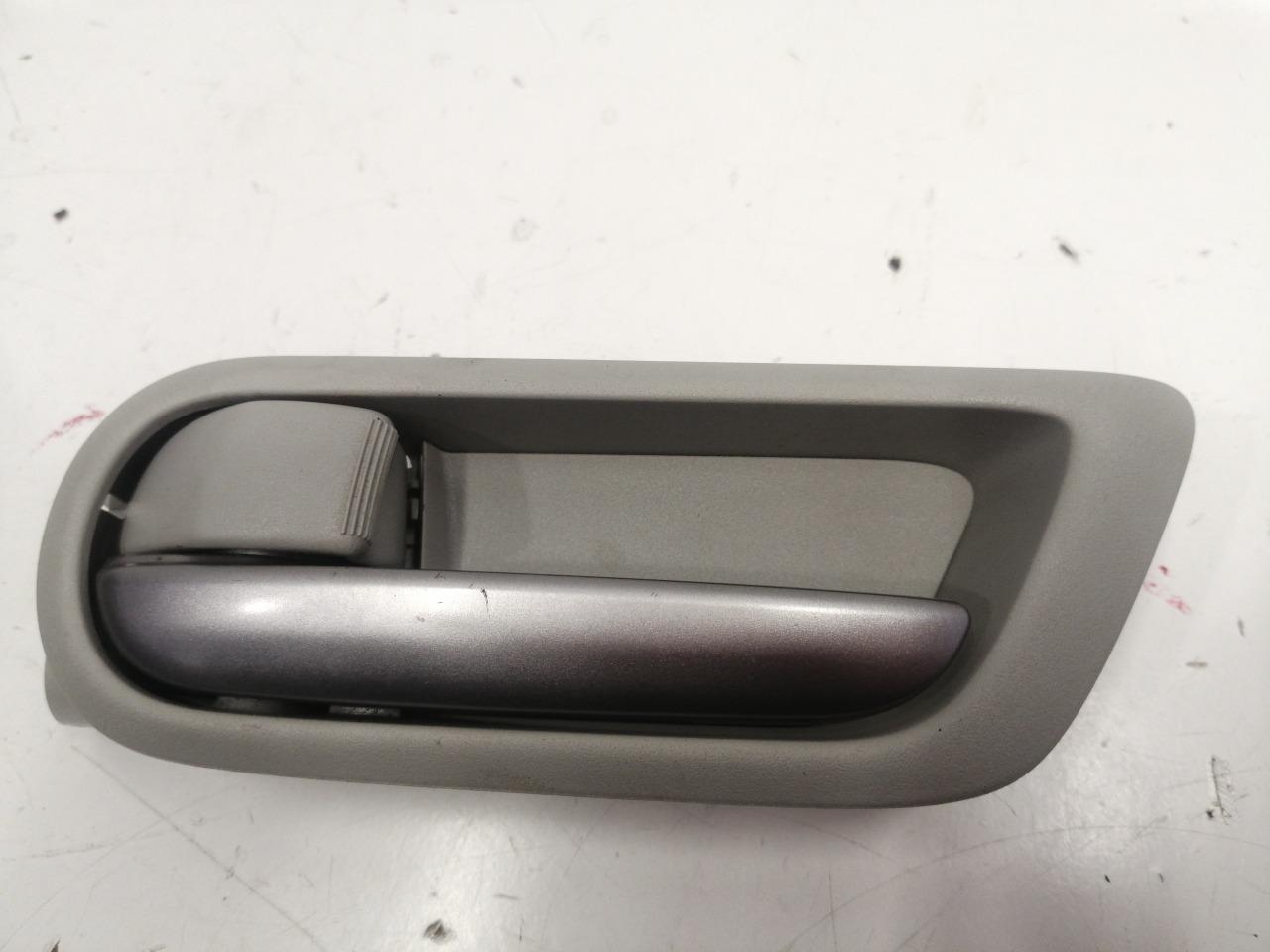 Ручка двери внутренняя Mazda Mazda6 GH 2008 передняя левая
