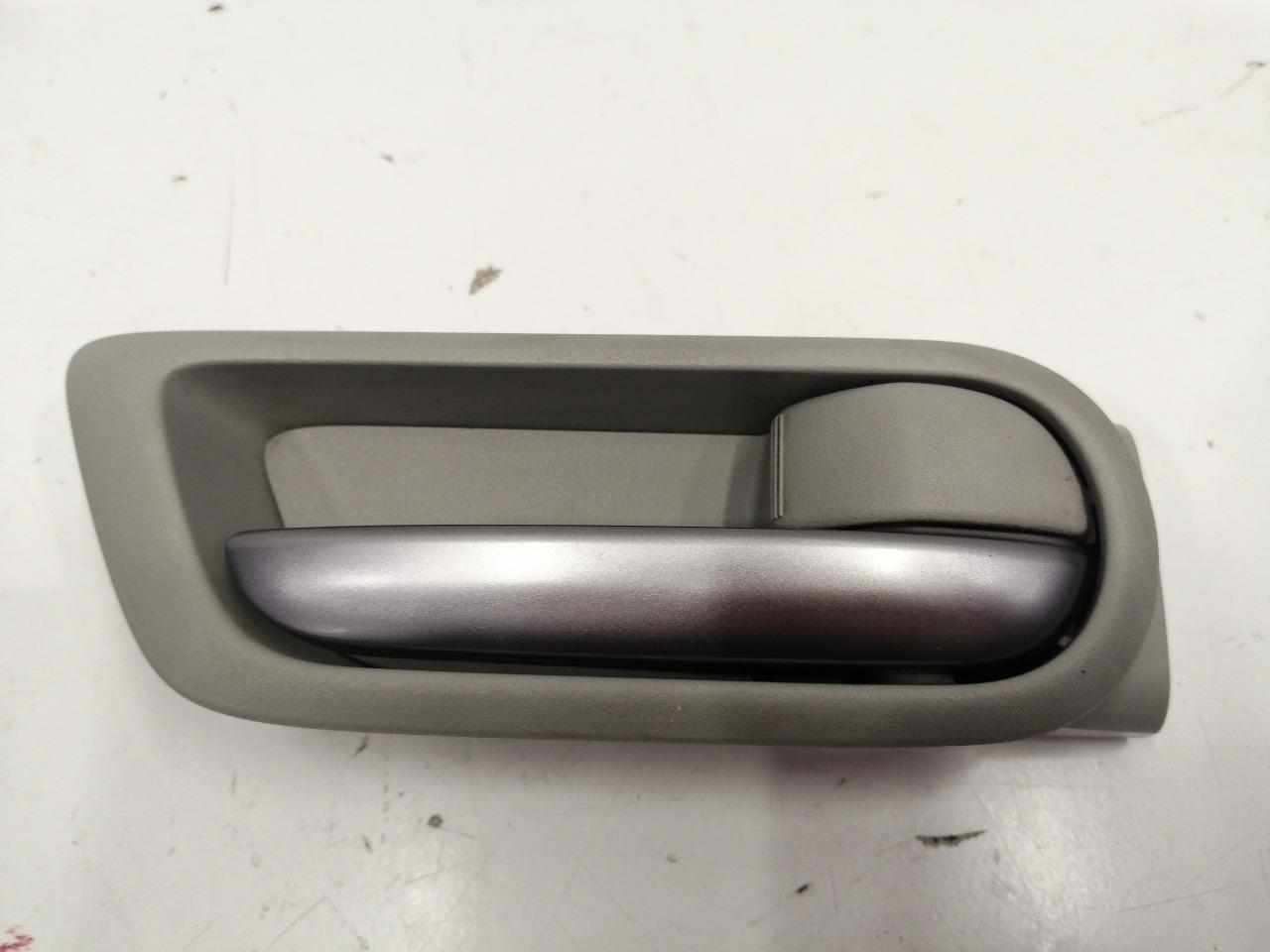 Ручка двери внутренняя Mazda Mazda6 GH 2008 передняя правая