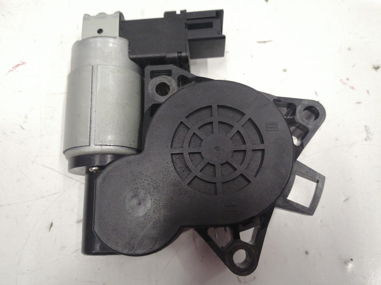 Мотор стеклоподъемника Mazda Mazda Atenza Sport GY3W задний левый