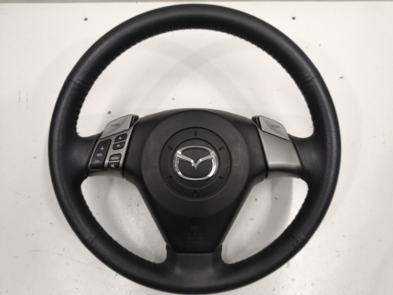 Руль Mazda Axela BK3P 2003