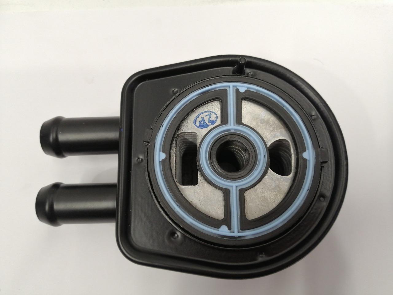 Радиатор масляный Mazda Mazda6 GG