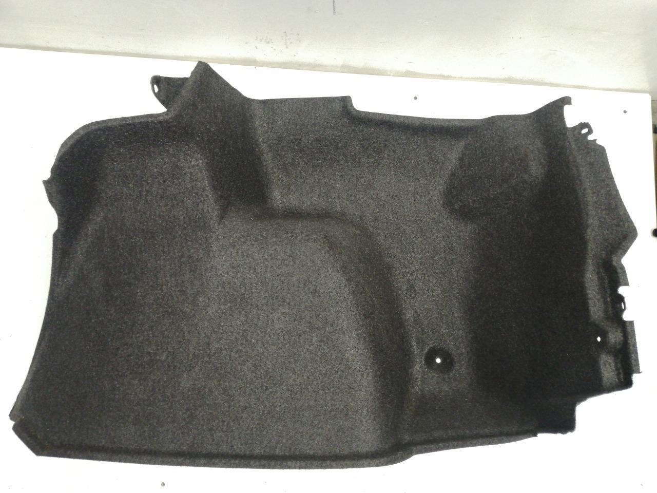 Обшивка багажника Mazda Axela BK3P 2003 задняя правая