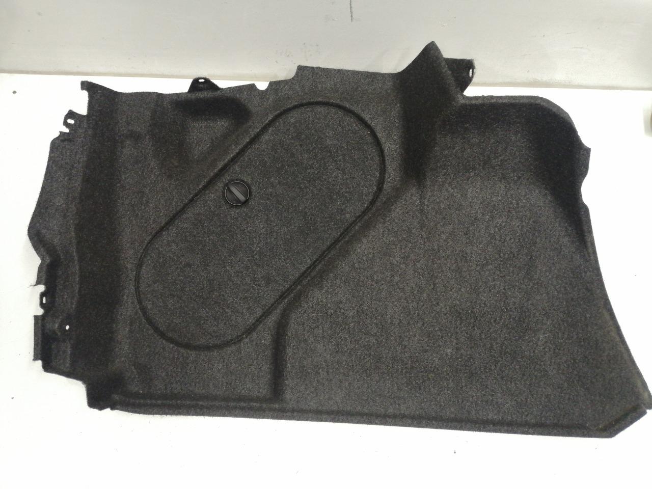 Обшивка багажника Mazda Axela BK3P 2003 задняя левая