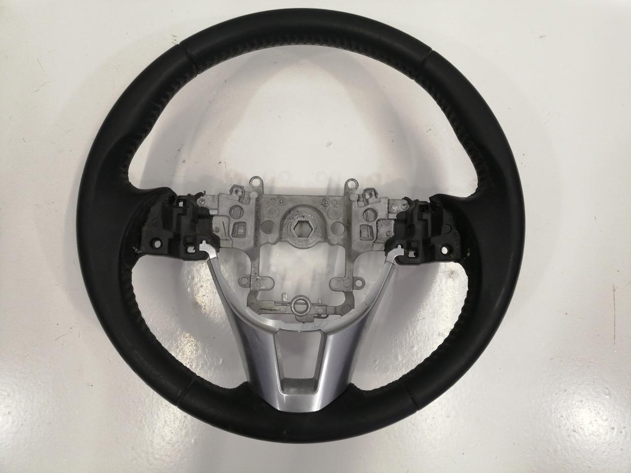 Руль Mazda Mazda6 GJ 2012