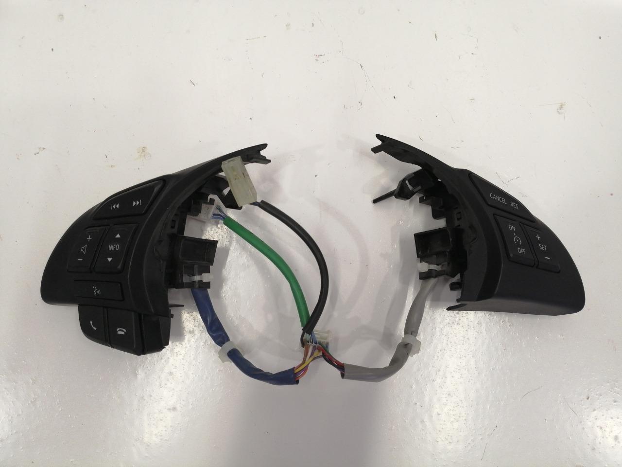 Кнопки руля Mazda Mazda6 GJ. GJ2AP 2013