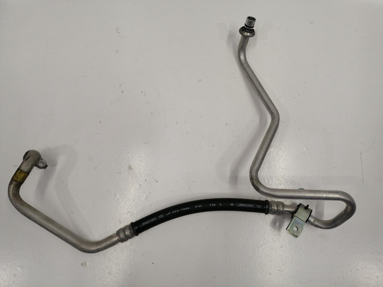 Трубка кондиционера Mazda Axela BK3P LFVDS 2003