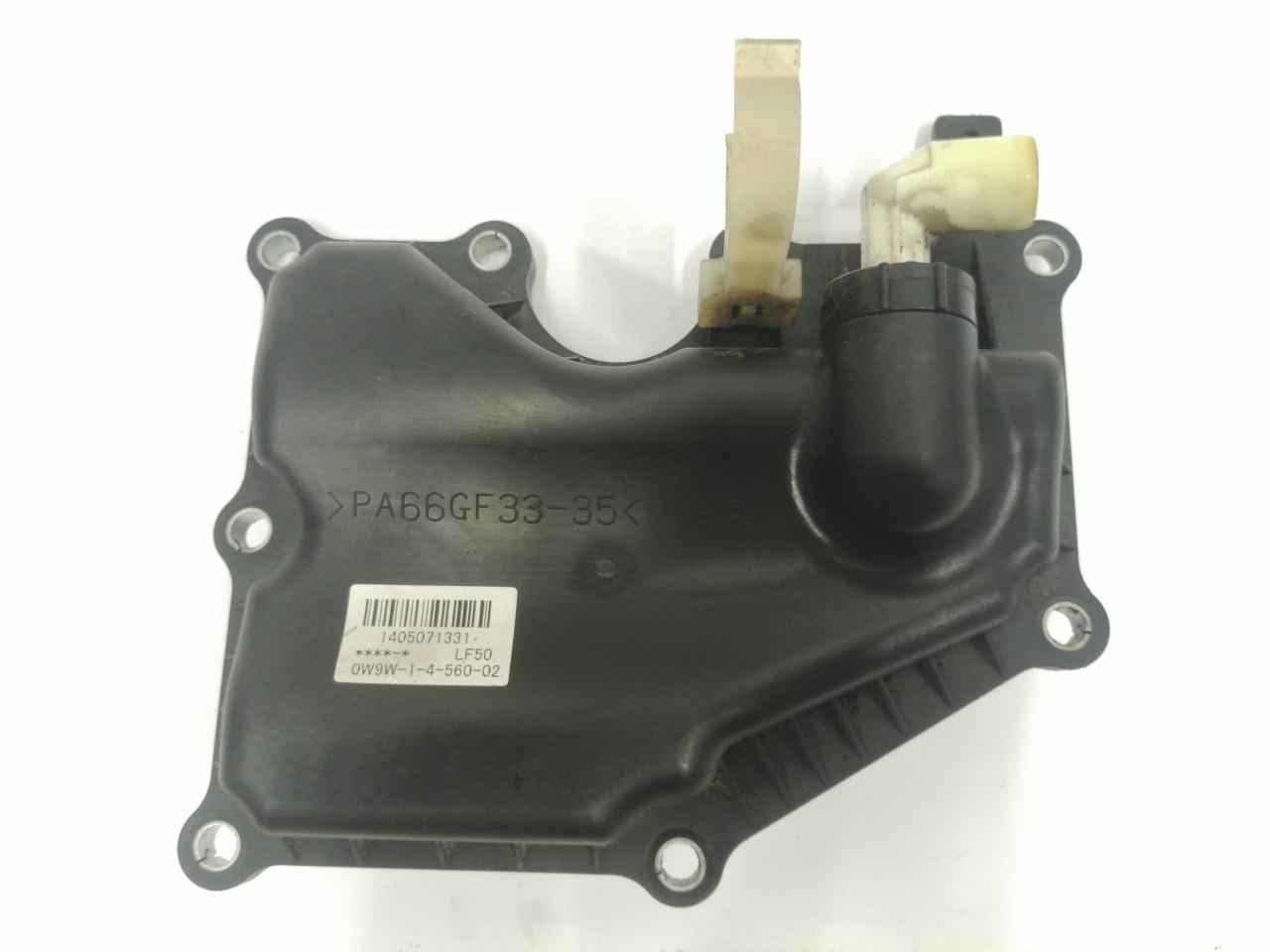 Маслоотделитель Mazda Mazda6 GG LFVDS