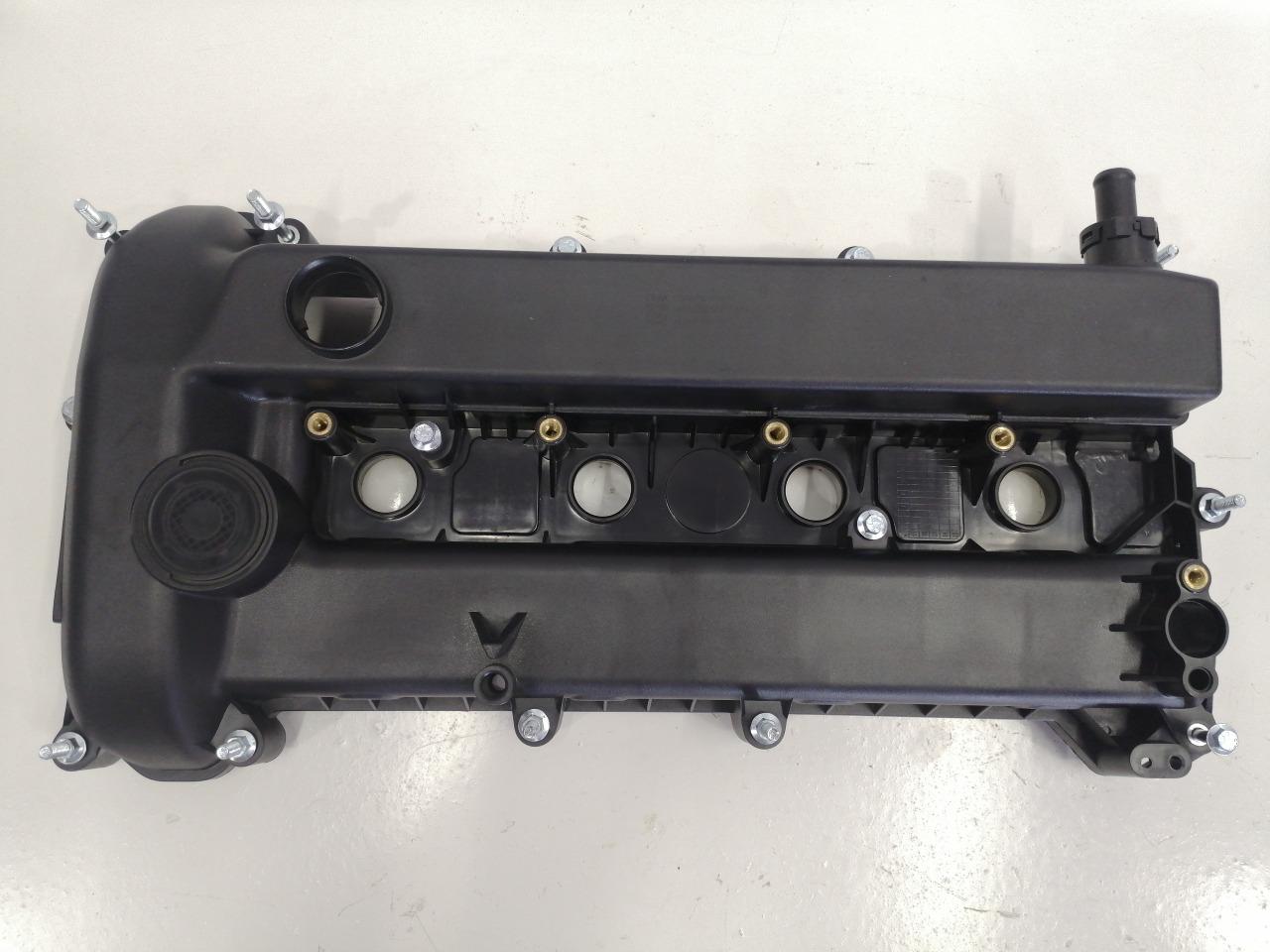 Крышка головки блока цилиндров Mazda Mazda6 GH L8