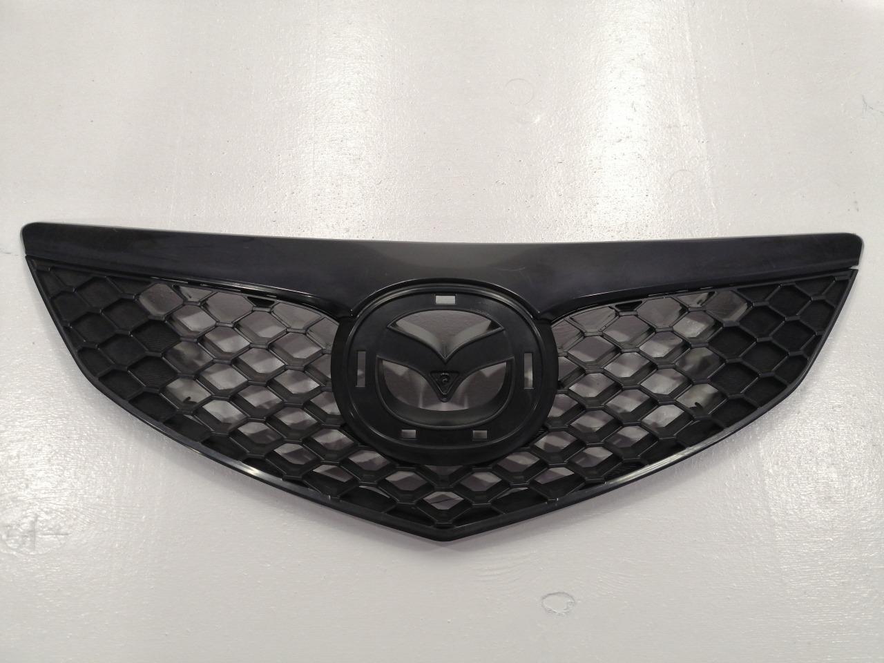 Решетка радиатора Mazda Axela BK3P 2007