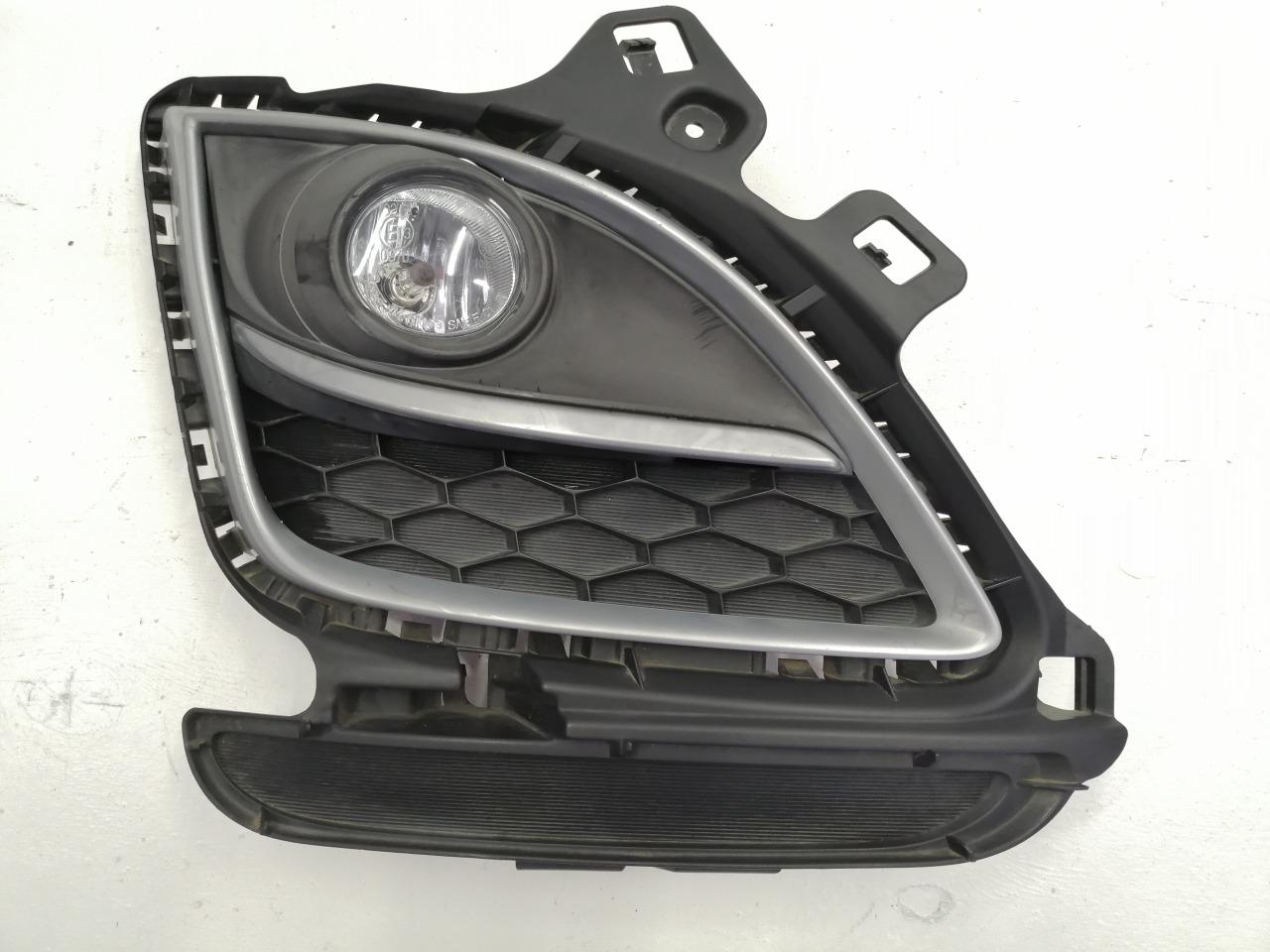 Фара противотуманная Mazda Mazda6 GH 2010 передняя правая