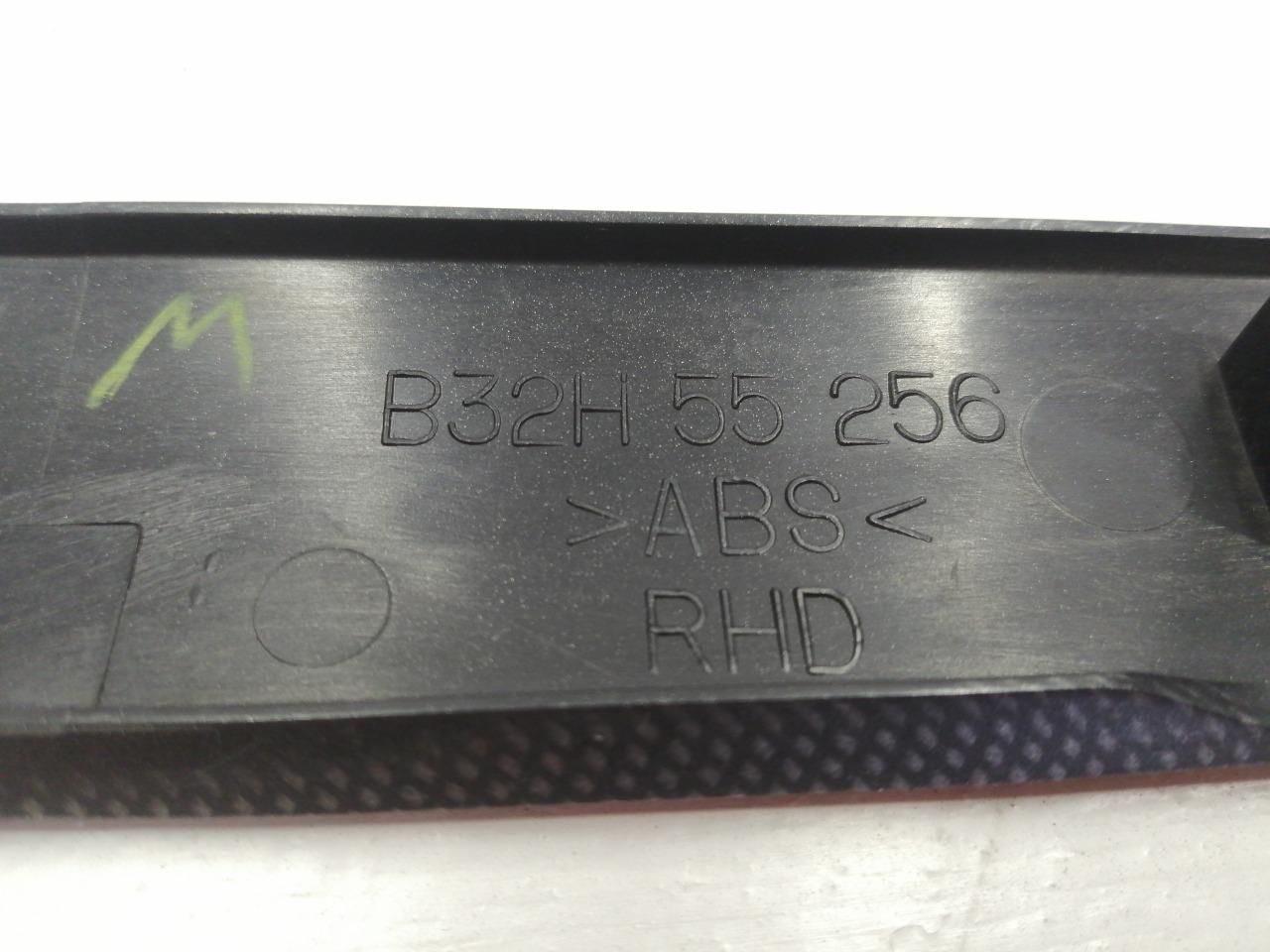 Накладка Mazda Axela BK3P 2003