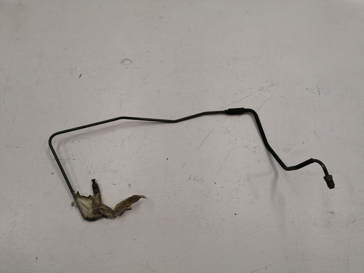 Трубка тормозная Mazda Familia BJEP