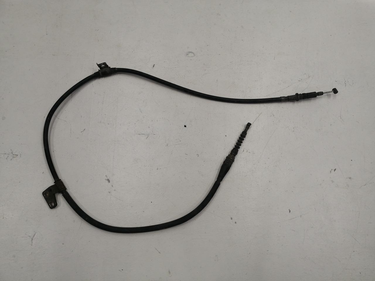 Трос ручника Mazda Familia BJFW задний левый