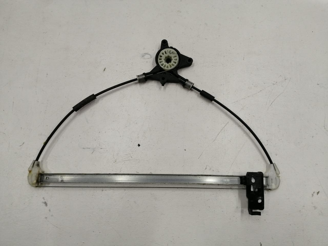 Механизм стеклоподъемника Mazda Axela BK3P 2003 задний левый