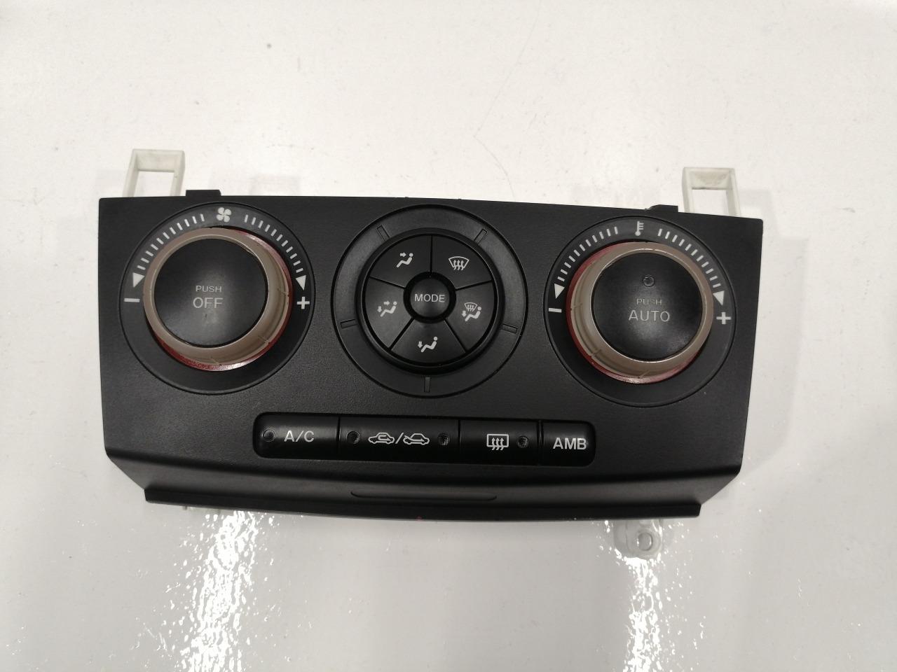 Блок климат-контроля Mazda Axela BK3P 2003
