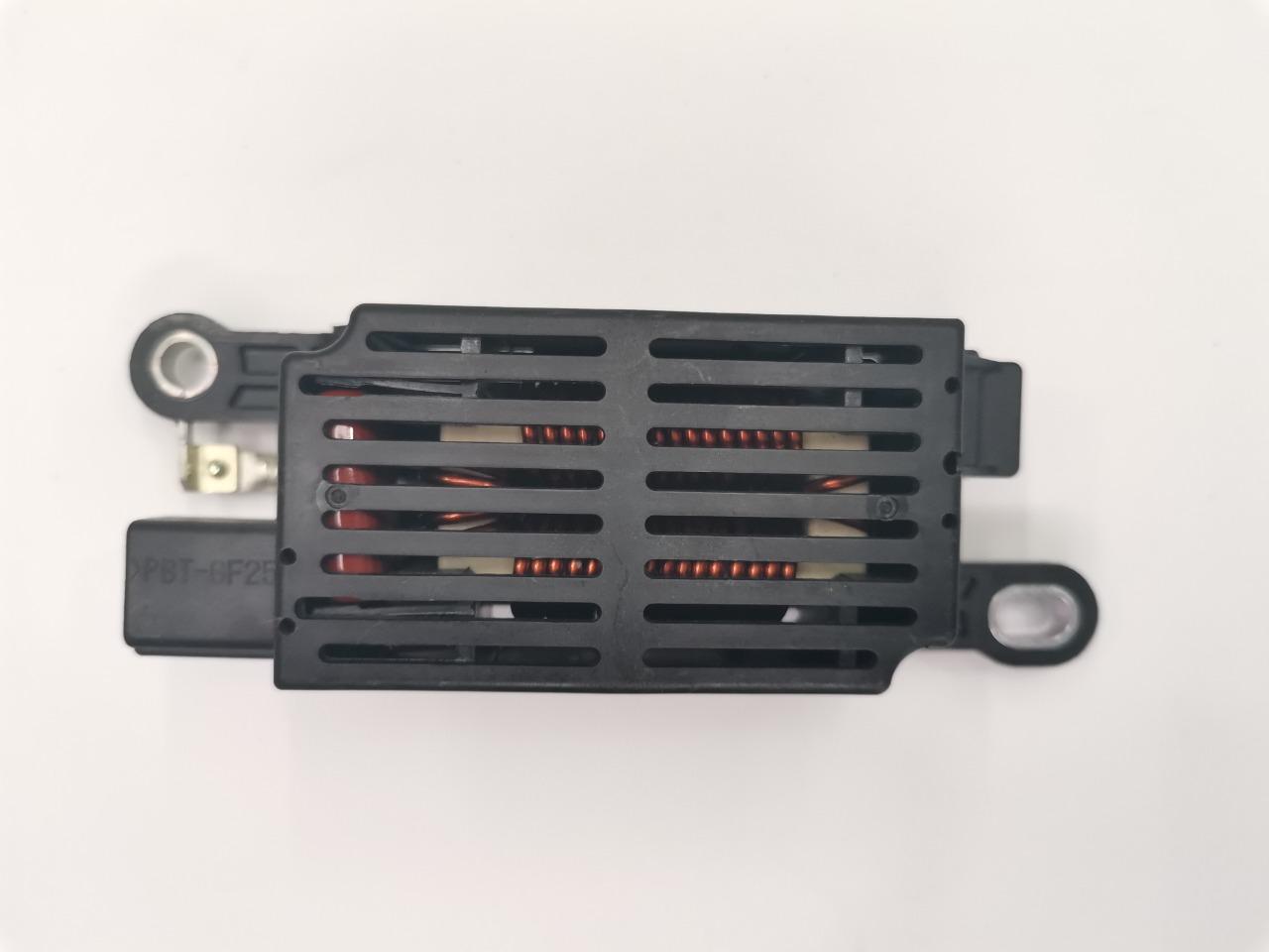 Блок фильтра радиопомех Mazda Mazda6 GH 2008