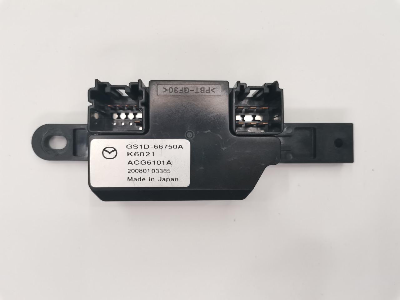 Блок реле Mazda Mazda6 GH 2008