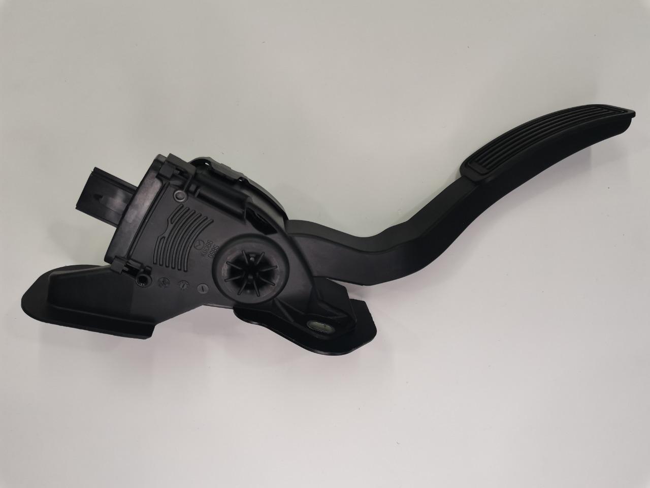 Педаль акселератора Mazda Mazda6 GH LFVDS 2008
