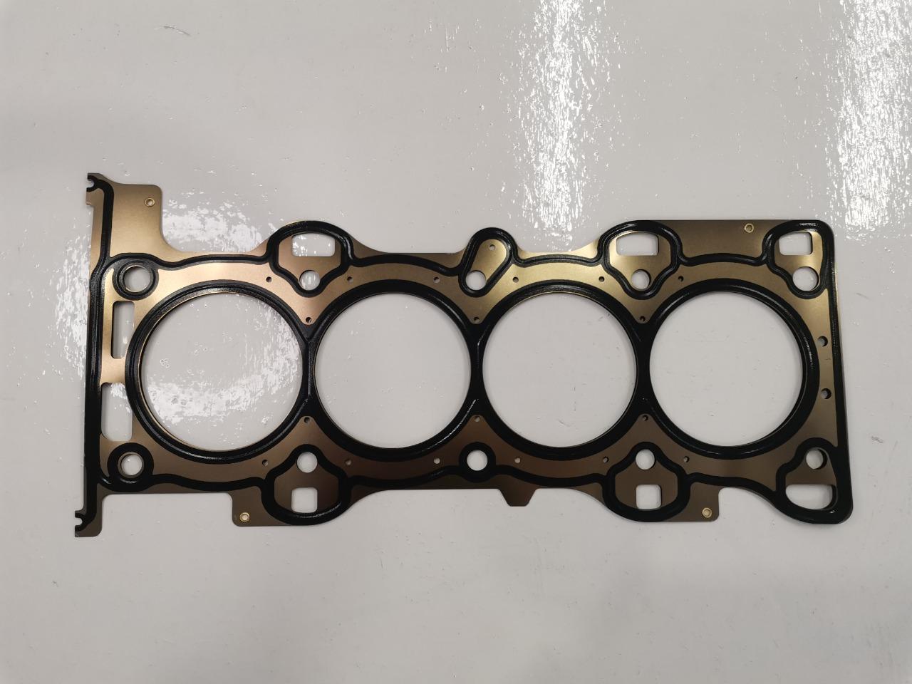 Прокладка гбц Mazda Axela BKEP LF