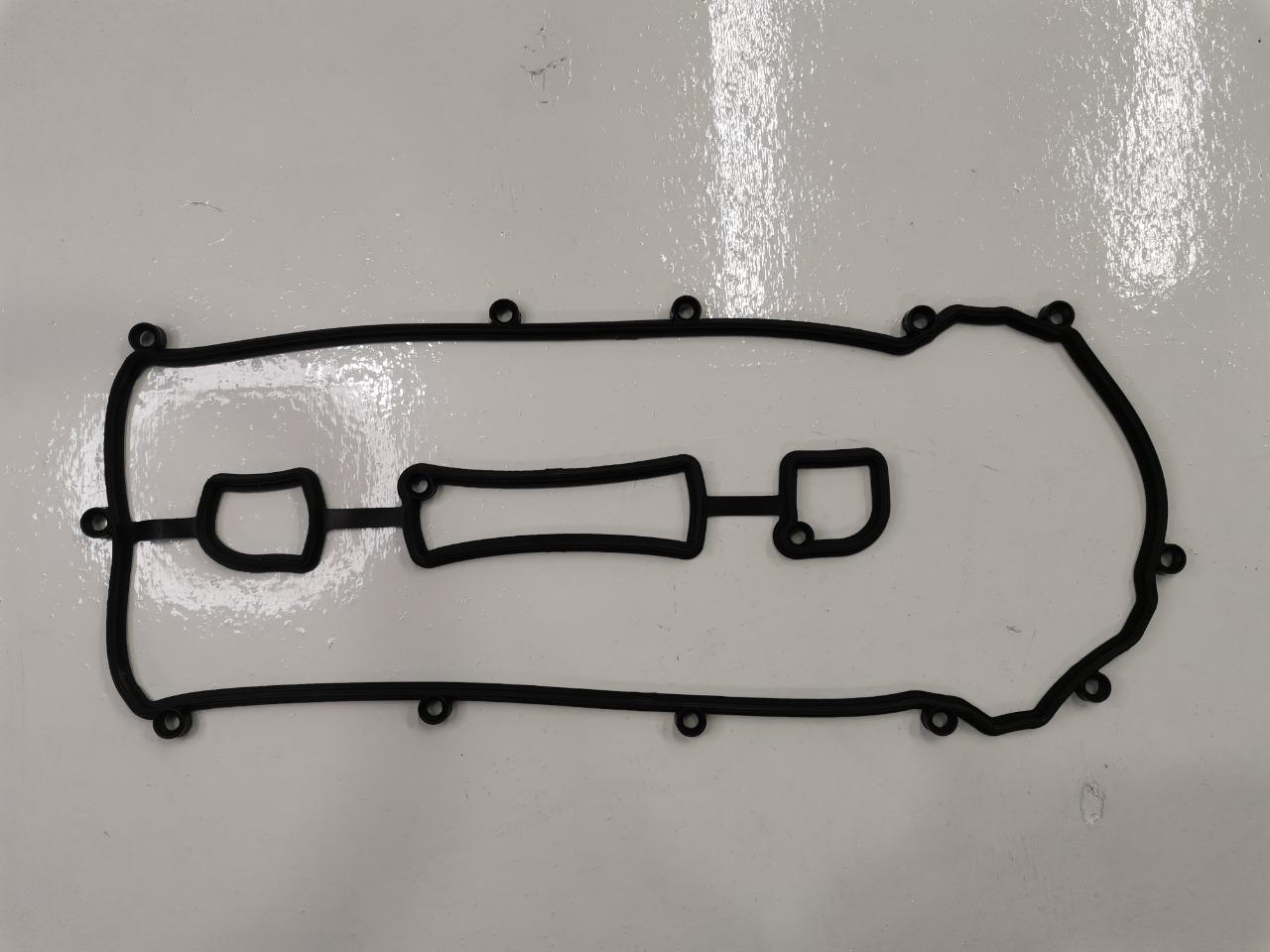 Прокладка клапанной крышки Mazda Atenza GG LF