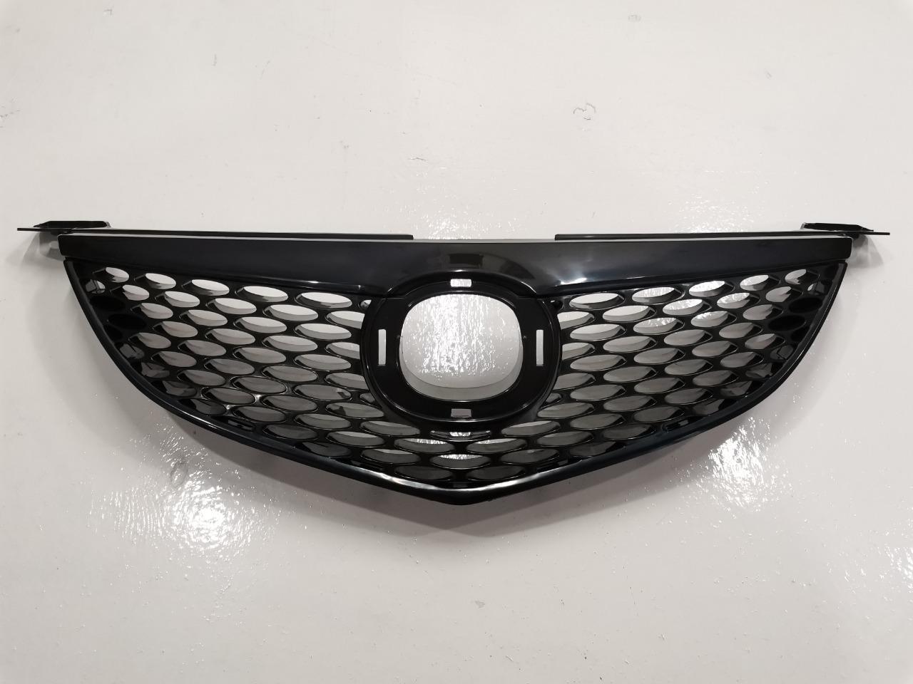 Решетка радиатора Mazda Mazda3 BK