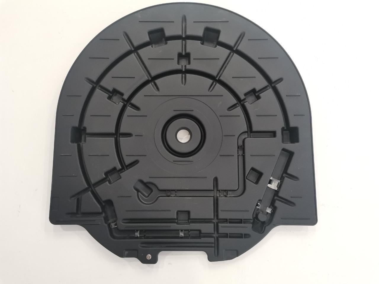 Органайзер багажника Mazda Axela BK3P 2003