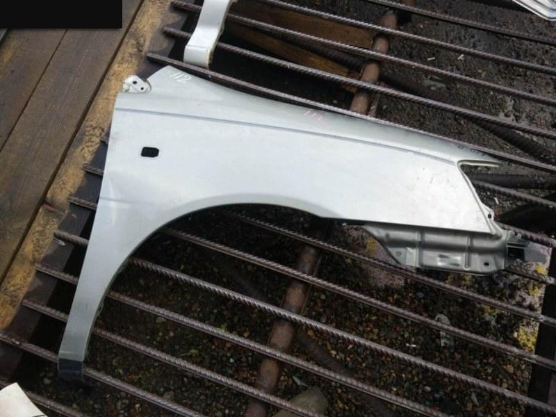 Крыло Toyota Gaia SXM10G 3S-FE переднее правое