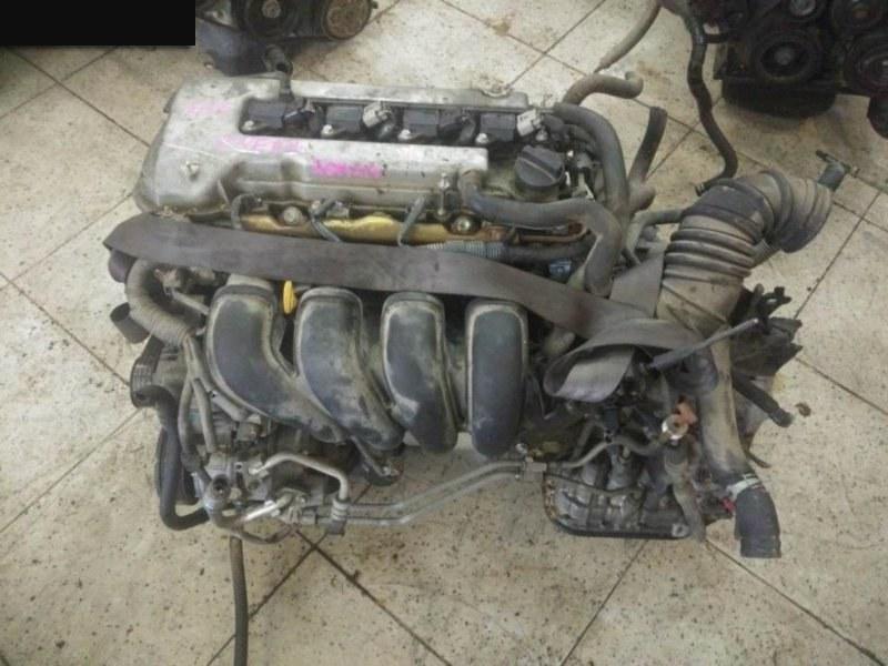 Коллектор впускной Toyota Wish ZNE14G 1ZZ-FE