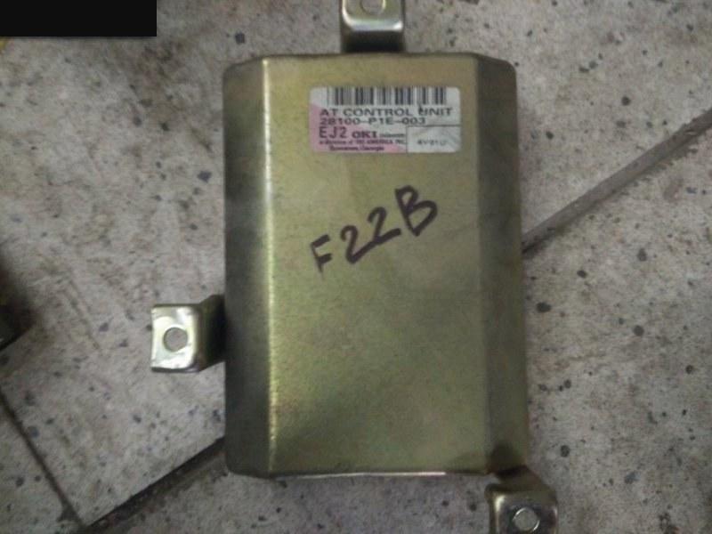 Блок управления кпп Honda Odyssey RA1 F22B