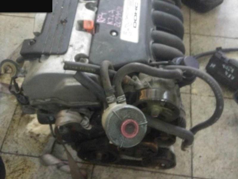 Ролик натяжной приводного ремня Honda Stepwgn RF4 K20A
