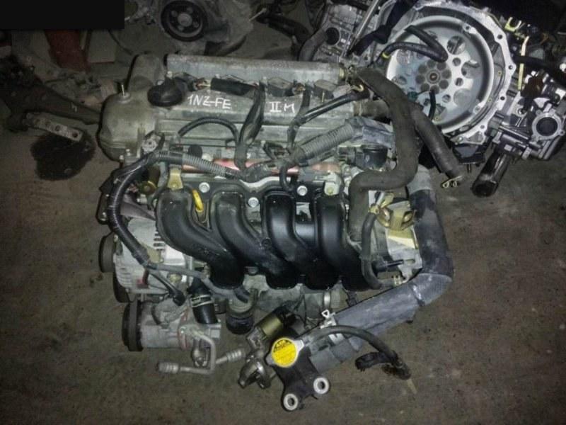Шланг системы охлаждения Toyota Porte NNP10 2NZ-FE верхний