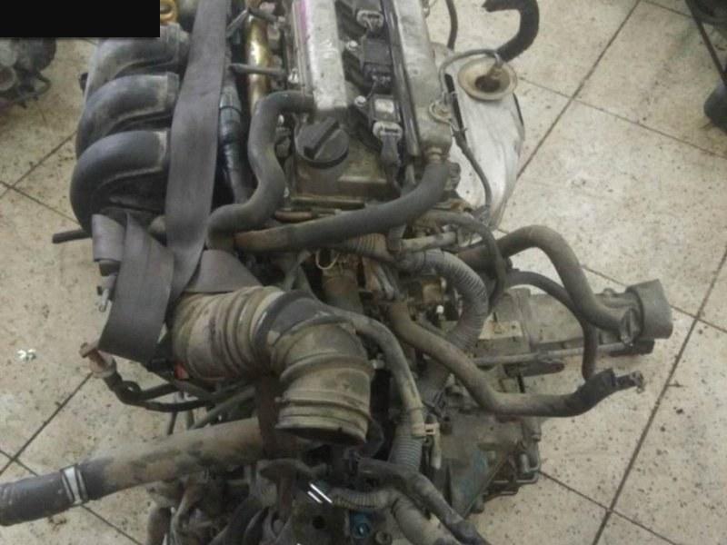 Венец маховика Toyota Wish ZNE14G 1ZZ-FE