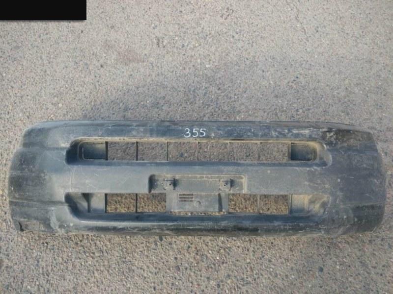 Бампер Honda S-Mx RH1 B20B передний