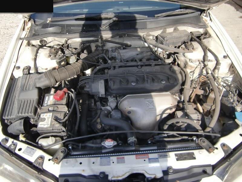 Тройник тормозной системы Honda Torneo CF5 F20B 2000