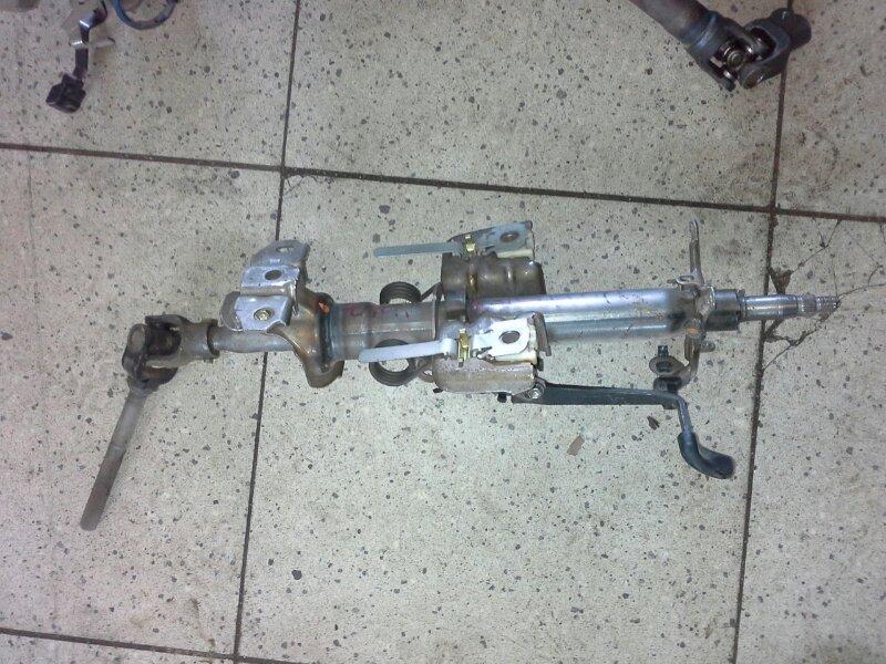 Колонка рулевая Honda Domani MB3 D15B