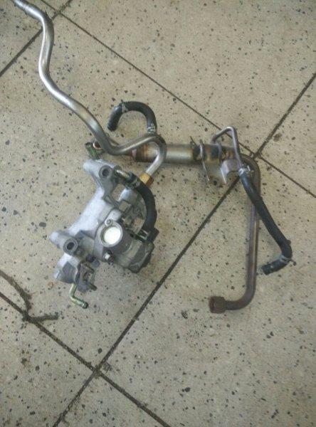 Клапан egr Mazda Demio DY3W ZJ-VE