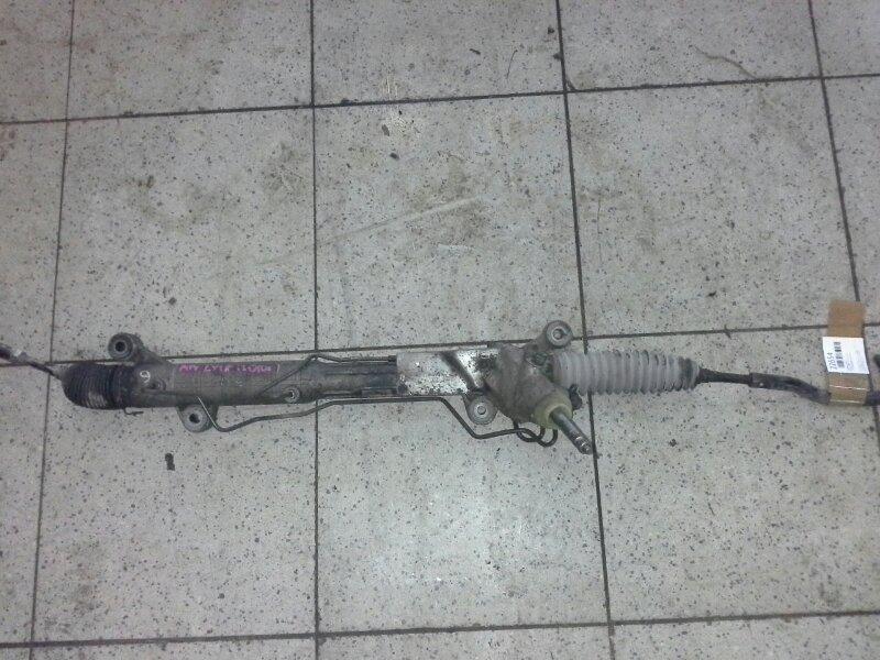 Рулевая рейка Mazda Mpv LY3P L3-VE