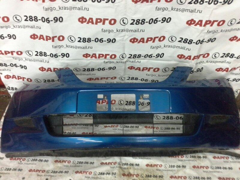 Бампер Honda Edix BE1 D17A передний