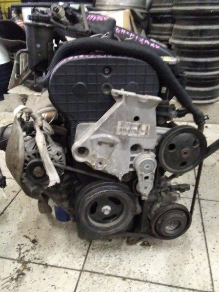 Двигатель Chrysler Pt Cruiser PT2K20 T