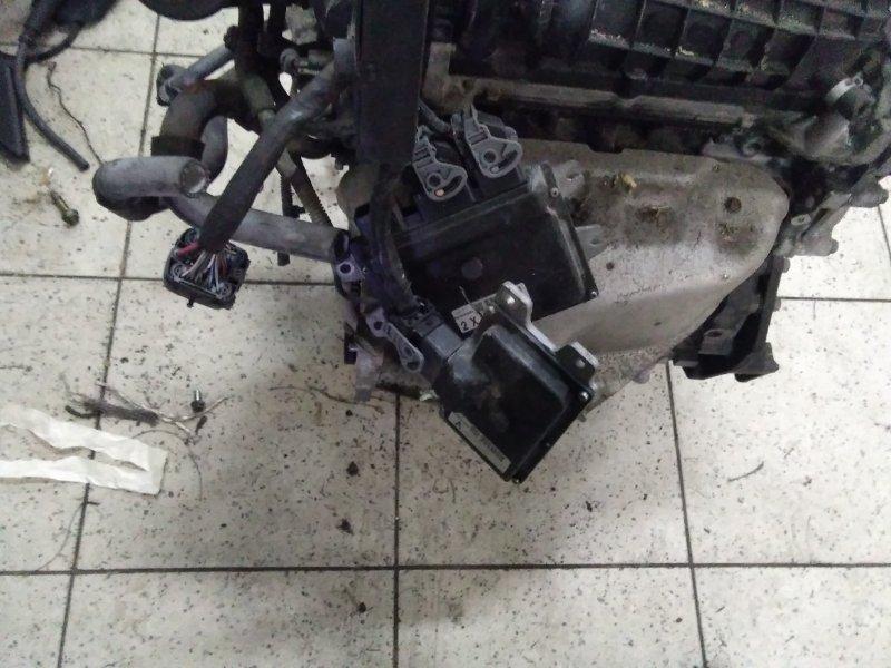 Блок управления кпп Nissan Serena C25 MR20DE