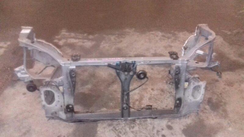 Рамка радиатора Subaru Impreza GH3