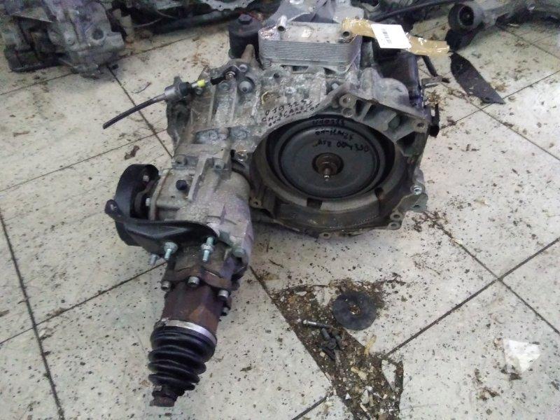 Акпп Volkswagen Passat B6 AXZ
