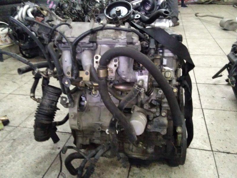 Двигатель Nissan Primera WHP11 SR20DE