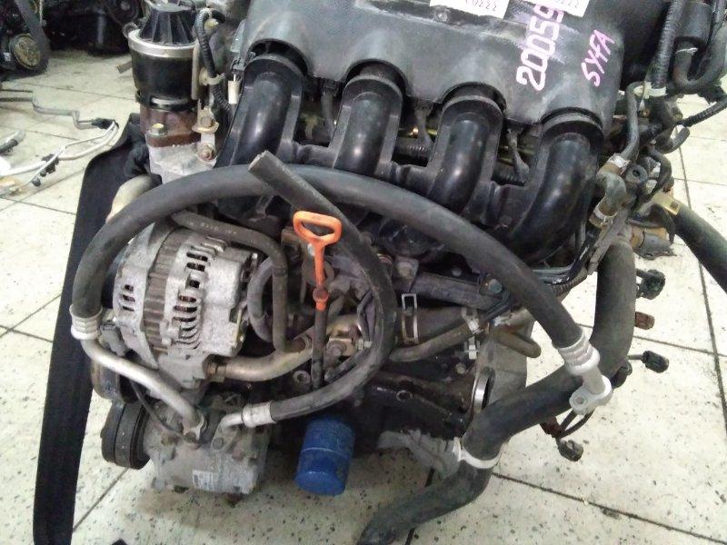Шланг кондиционера Honda Mobilio GB2 L15A